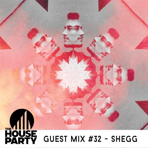 Guest Mix #32 - Schegg (NBAST)