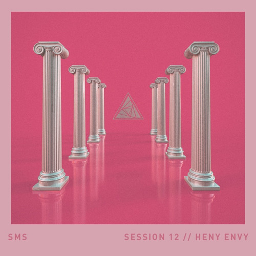 SOMOS MIX SESSIONS 012 // Heny Envy