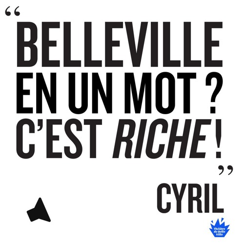 Belleville On Air #4 : Cyril