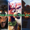 Watch latest animation movies online