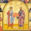 Sermon: Gospel-Shaped Morality (1 Thessalonians 5:12-28)