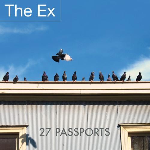 The Ex - 27 Passports