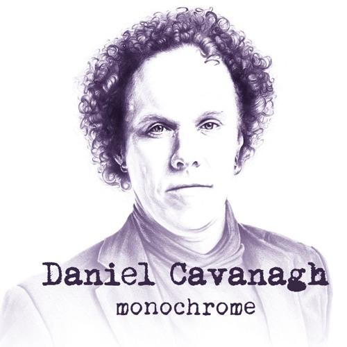 Kscope Podcast Ninety Two - Anathema's Daniel Cavanagh Solo Album