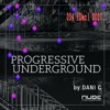 Dani-C - Progressive Underground @ Nube Music 034 [December] 2017 Sc Xmas Edition