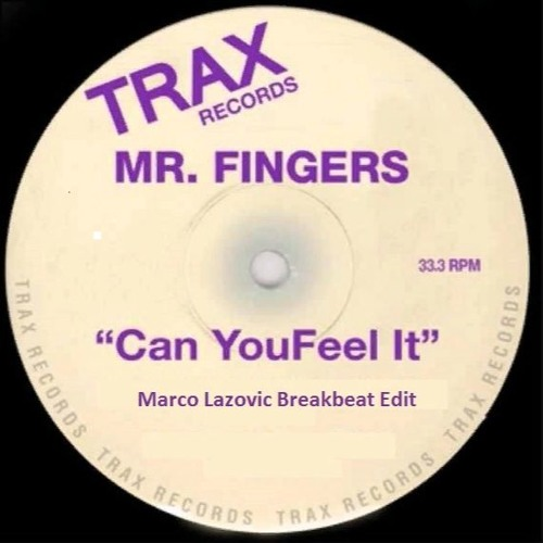 Tribute To Mr Fingers [Press Buy for download 320]