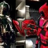 Deadpool Vs Boba Fett rap battle