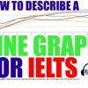 066 HOW TO DESCRIBE A LINEGRAPH IELTS ACADEMIC TASK 1