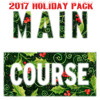 Santa On Some UK Tip // 2017 Main Course Holiday Pack