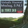 Murattal Al-Qur'an Surat Yusuf Ayat 20-29 oleh Ustadz Husnul Khuluq.mp3