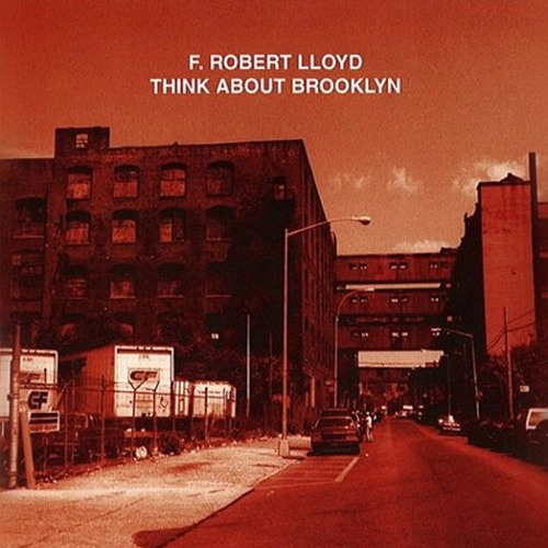 F.Robert Lloyd - Lullaby You