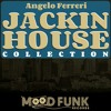 Angelo Ferreri - JACKIN HOUSE COLLECTION 'preview' // MFR124