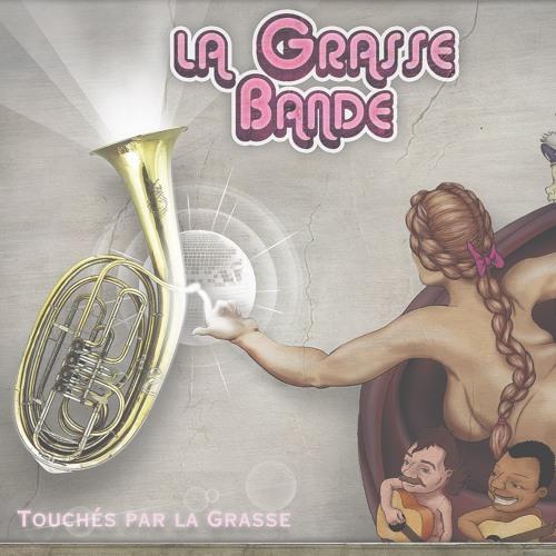 LA GRASSE BANDE - Touchés Par La Grasse - 02 - Give Me The Night - 44k - 24b-