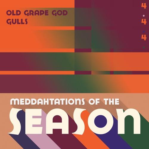 "Old Grape God & Gulls - ""Langston Hues"""
