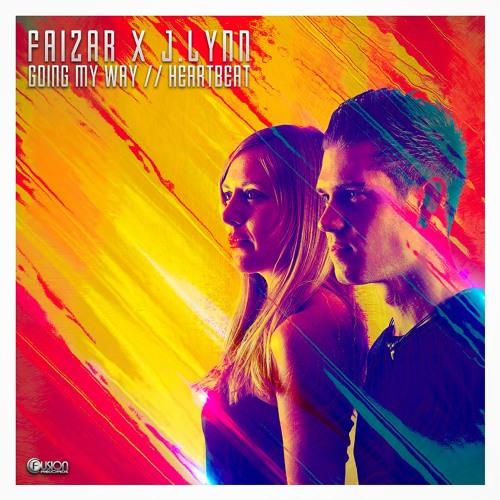 Faizar & J.Lynn - Going My Way // Heartbeat