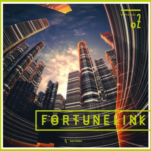 HolTunes - FORTUNE LINK 02 Crossfade Demo (HTFCD - L02) 【Buy-link Update】