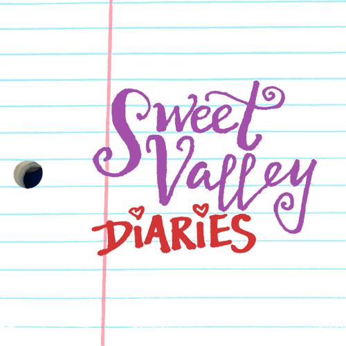 Sweet Valley Diaries #2: SECRETS