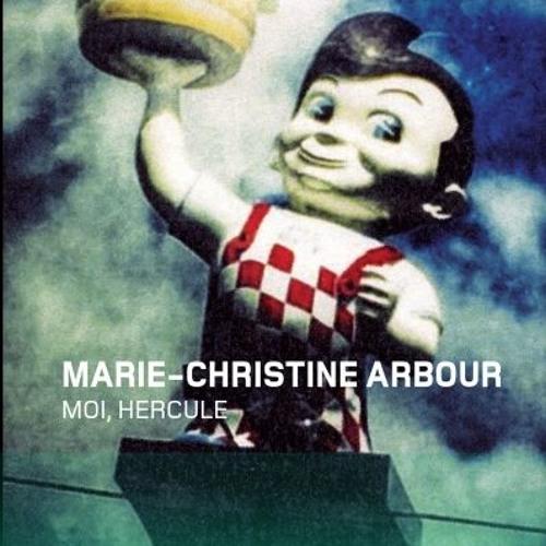 Marie-Christine Arbour parle de son roman Moi Hercule