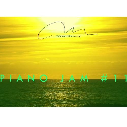 Maxime Piano Jam #11
