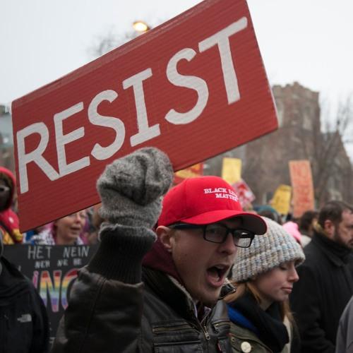 The Resistance in 2017: Our Progressive Honor Roll w/John Nichols