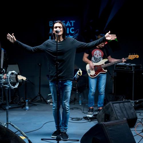 Мутнаевока - Мэтро (Belsat Music Live)