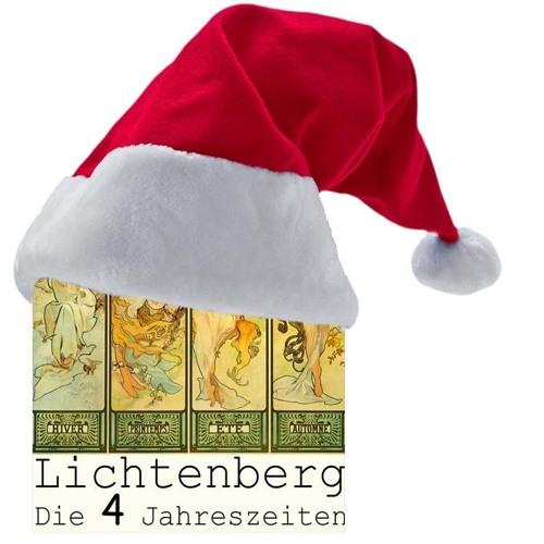 (metallischer) Winter  (Weihnachts-Remix)
