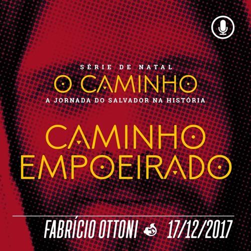 Caminho Empoeirado - Fabrício Ottoni - 17/12/2017
