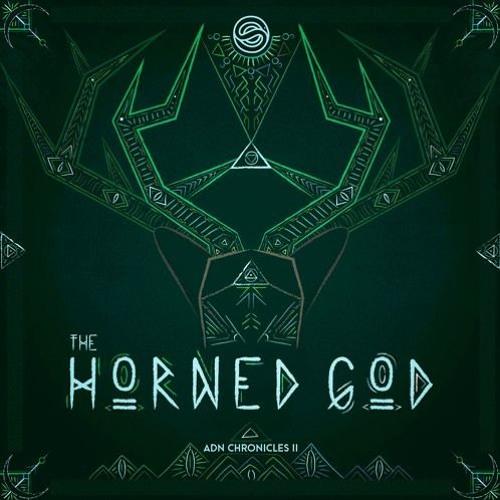 FX23 - Holoparasitic [VA - The Horned God - ADN Music]