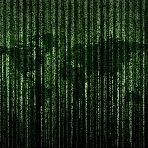 The Matrix Del 1: Brotrix