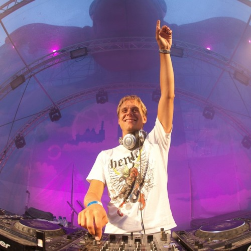 Massive 2 Hours And 30 Minutes Tribute Mix To Armin Van Buuren Vinyl Mix