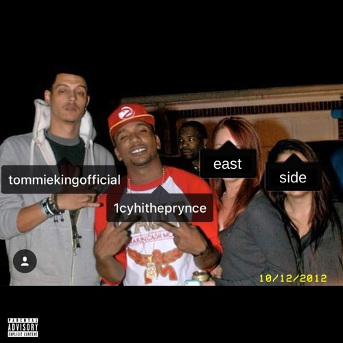 Eastside ft. Cyhi The Prynce