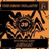 Radio Valencia EP.39 - The Disco Volante & Aidan