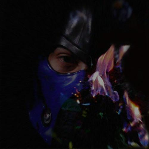 Blaze Kidd - Tranquilo