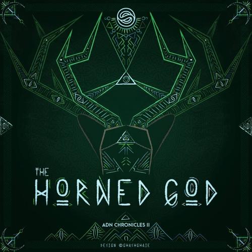 Hybrid Reality - Fungus Understory  [VA - The Horned God - ADN Music]