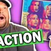 FIFTH HARMONY (Full Album) REACTION