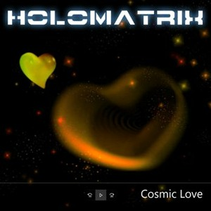 Cosmic Love (Radio edit)