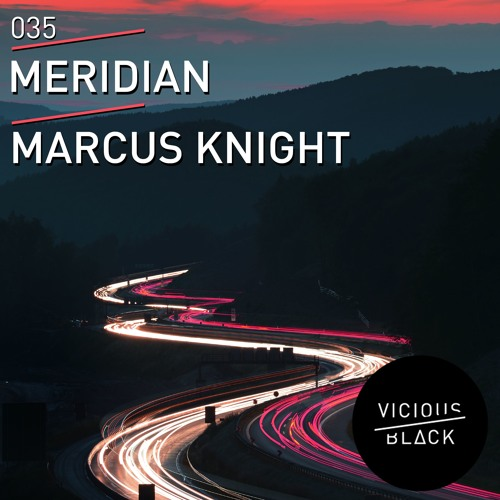 Marcus Knight - Meridian (Original Club Mix)