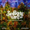 SMOKING TIME 4:20 - Dec 20 2017 - Dj Schasko + Dj D.VYZOR vinil set + Mixtape Cult Mix by Dj Morenno