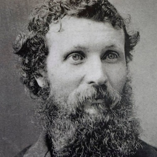 """They can't believe he lived here"": Why John Muir settled down in the East Bay"
