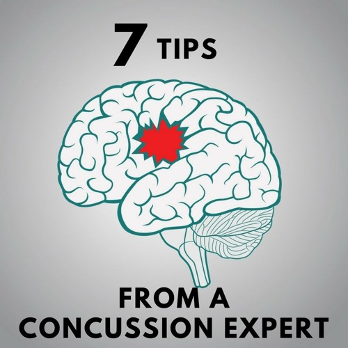 7 Tips From A Concussion Expert
