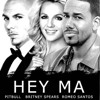 Pitbull - Hey Ma (feat. Romeo Santos & Britney Spears)