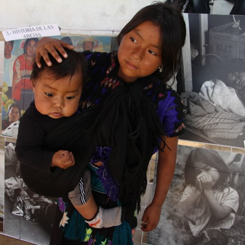 En México no hay justicia: Acteal, herida abierta