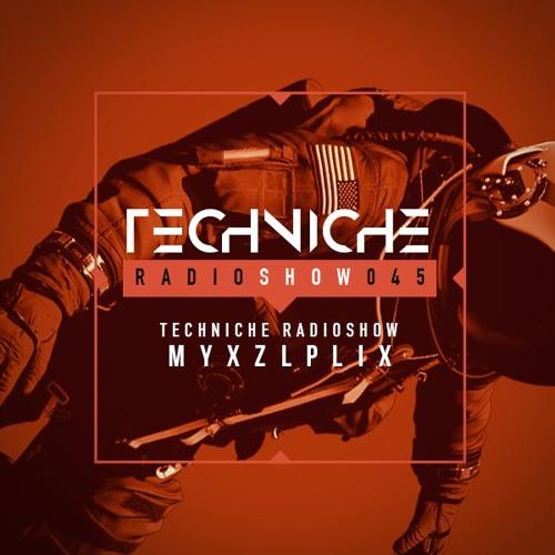 TRS045 Techniche Radioshow: Myxzlplix