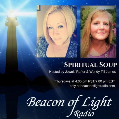 Spiritual Soup 12.21.2017 Paying It Forward