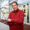 Steven Zornetzer Talks About Building One of the Most Eco-Friendly Buildings in the Government