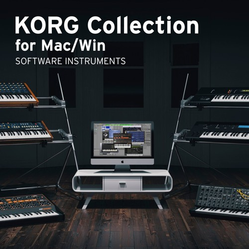 KORG Collection Demo Song by KORG | Free Listening on SoundCloud