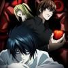 Nightmare - Alumina (OST Death note Anime)