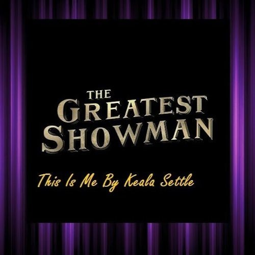 This Is Me - Keala Settle (Piano Cover) The Greatest Showman Soundtrack