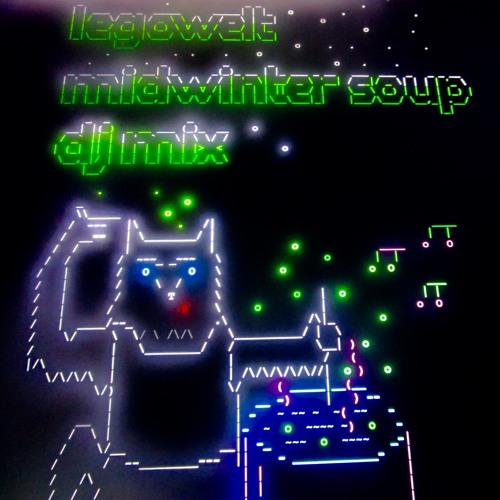 Legowelt Midwinter Soup DJ Mix 2017
