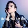 Dua Lipa - New Rule (Night Fury Remix)