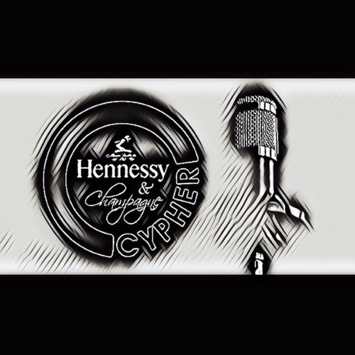 Hennessy & Champagne Cypher: The First Supper